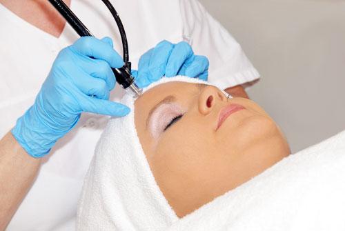 Electrolysis Hair Removal Machine - Best Hair 17